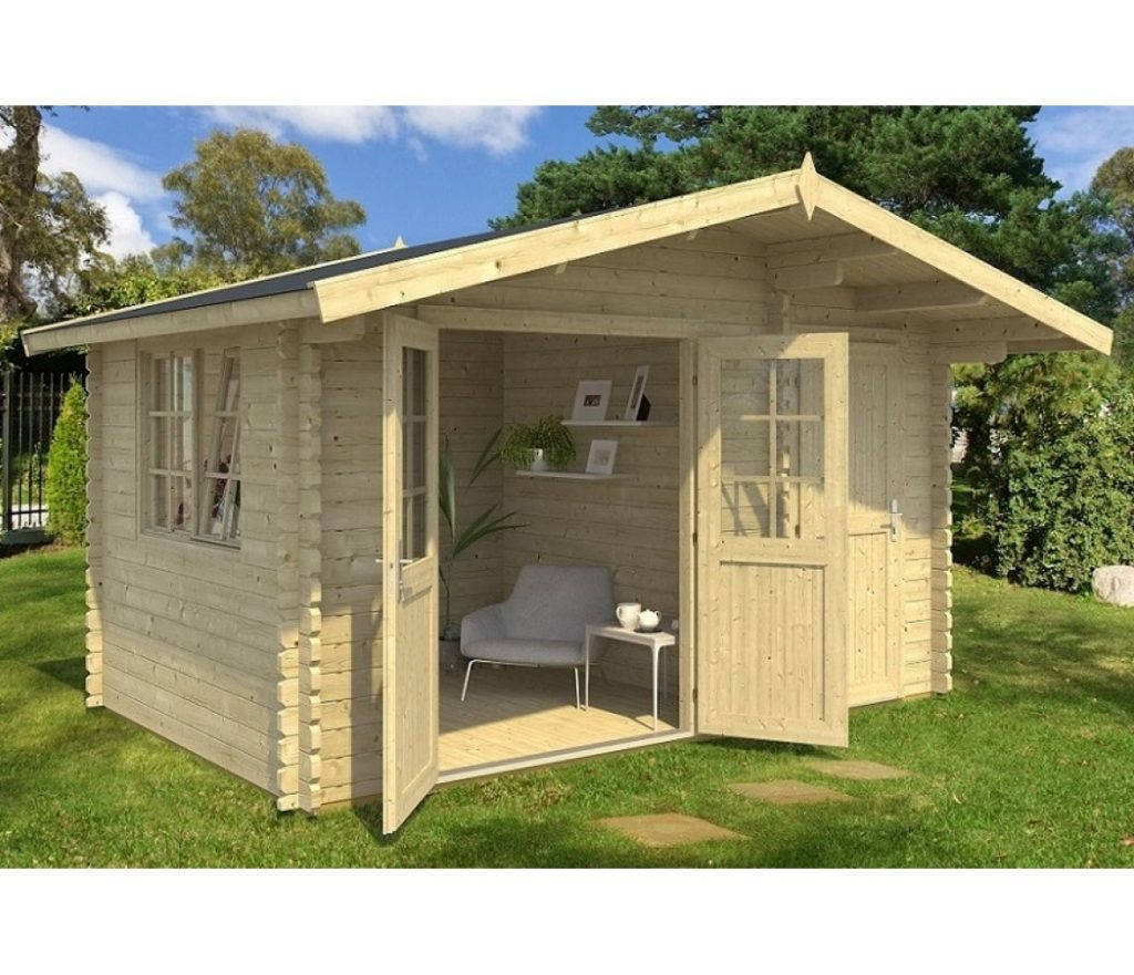 Alwood Estelle 5 cabin kit
