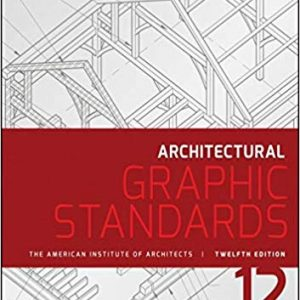 Architectural Graphic Standards