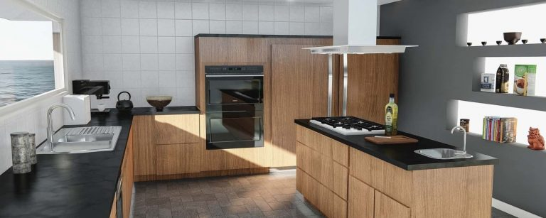 Kitchen Architectural Design Ideas