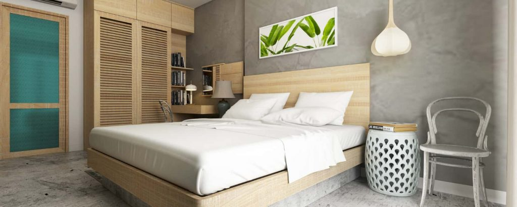 Bedroom Architectural Design Ideas