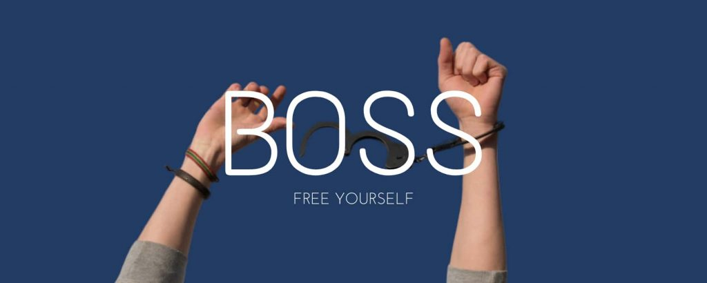 How To Be Your Own Boss: Tips and Tricks To Free Yourselves