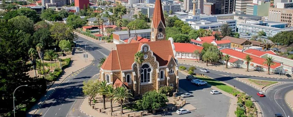 8 Great Historical Buildings to Visit in Namibia