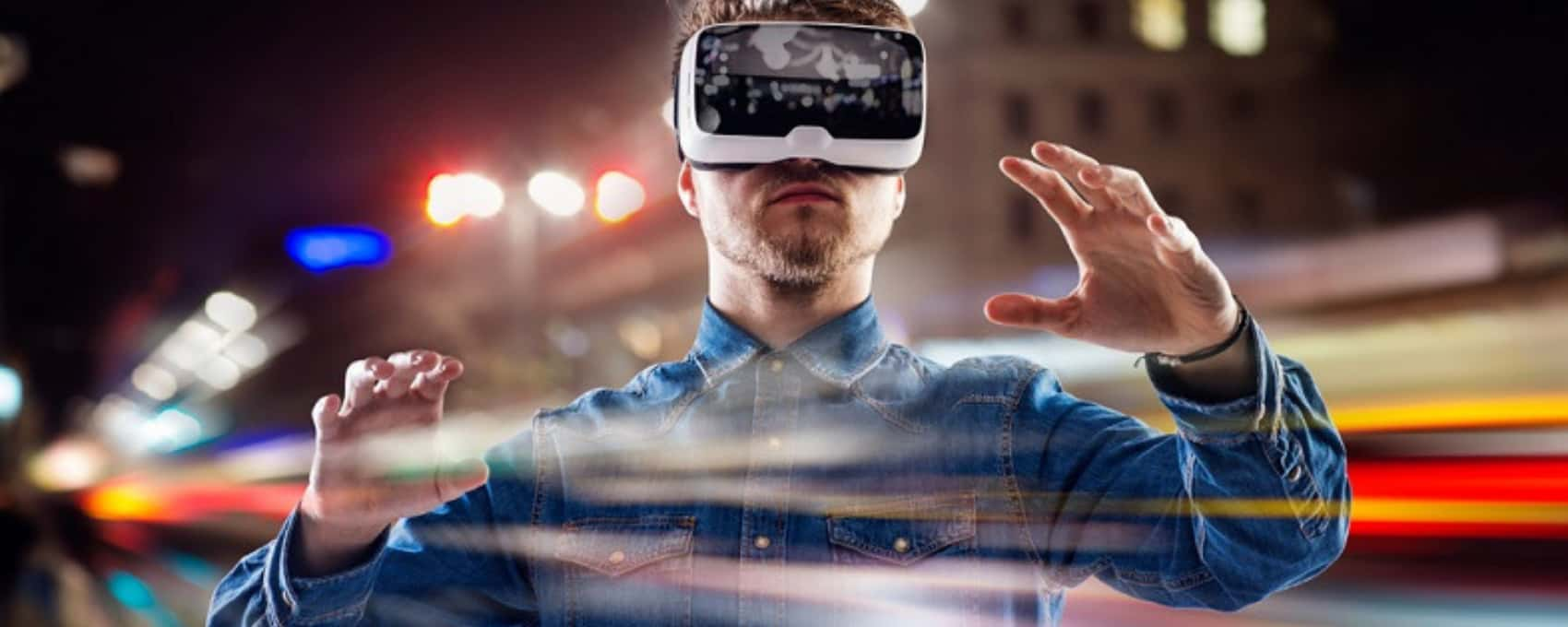 6 Ways Augmented Reality and Virtual Reality Improve The Way we Work