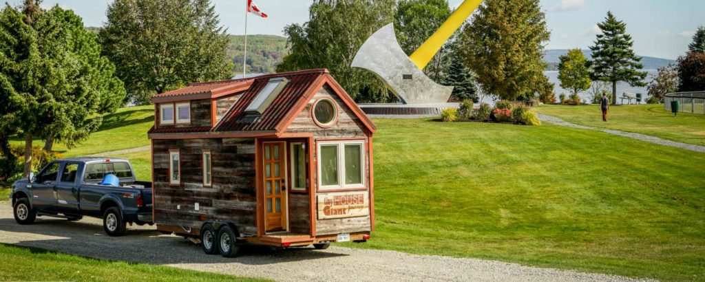 15 Tiny Houses You Can Buy Online