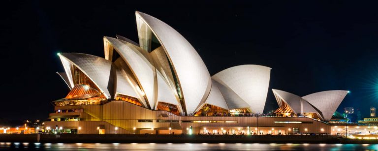 11 Amazing and Memorable Architectural Wonders To Visit in Australia